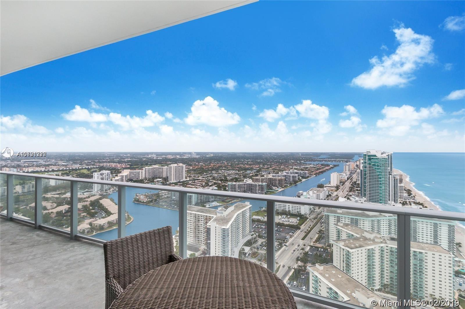 4111 S Ocean Dr #UPH4 For Sale A10791220, FL