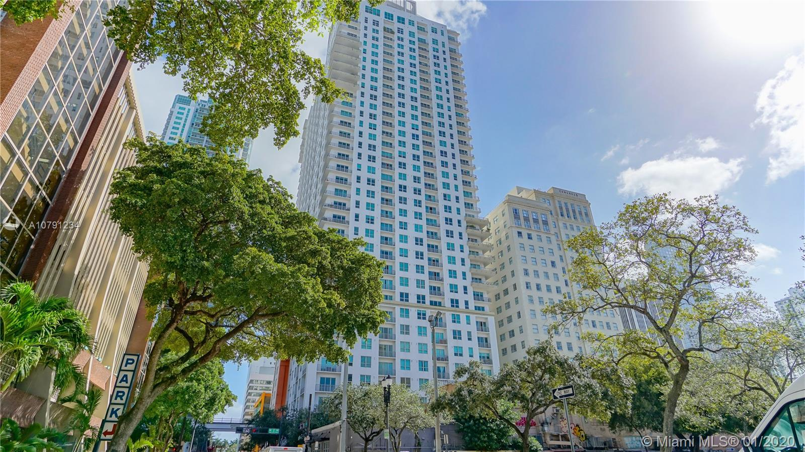 133 NE 2nd Ave #3103 For Sale A10791234, FL