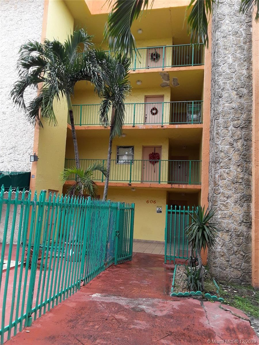 606 W 81st St #411 For Sale A10791337, FL