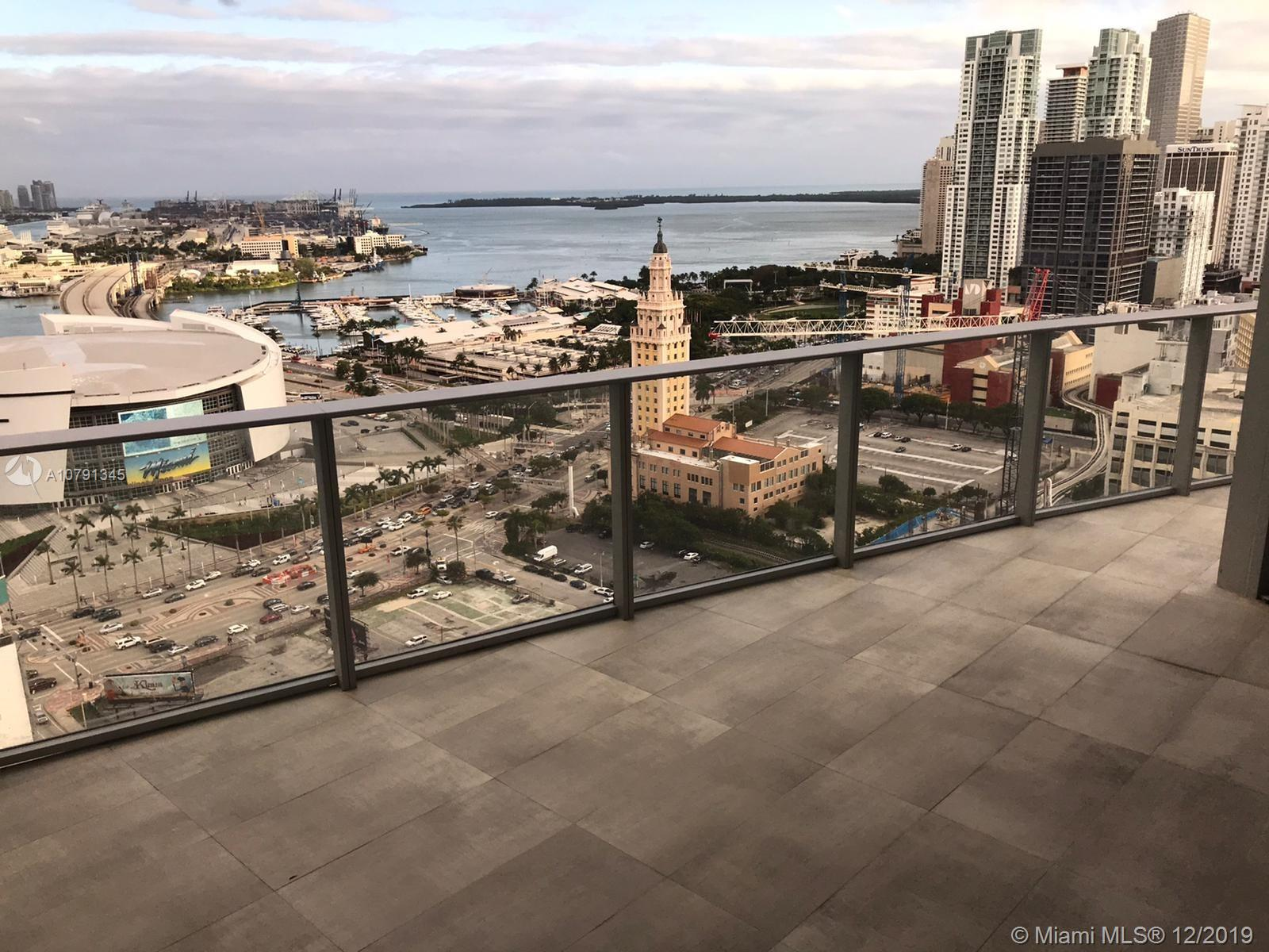 851  1st ave #2609 For Sale A10791345, FL
