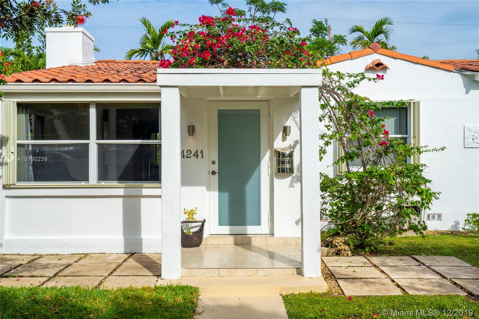 4241 SW 12th St  For Sale A10790239, FL