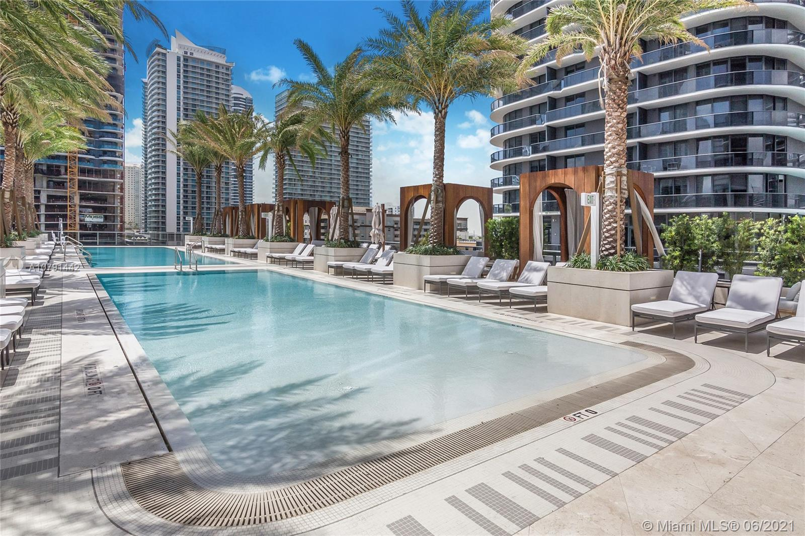 801 S Miami Ave #1908 For Sale A10791442, FL