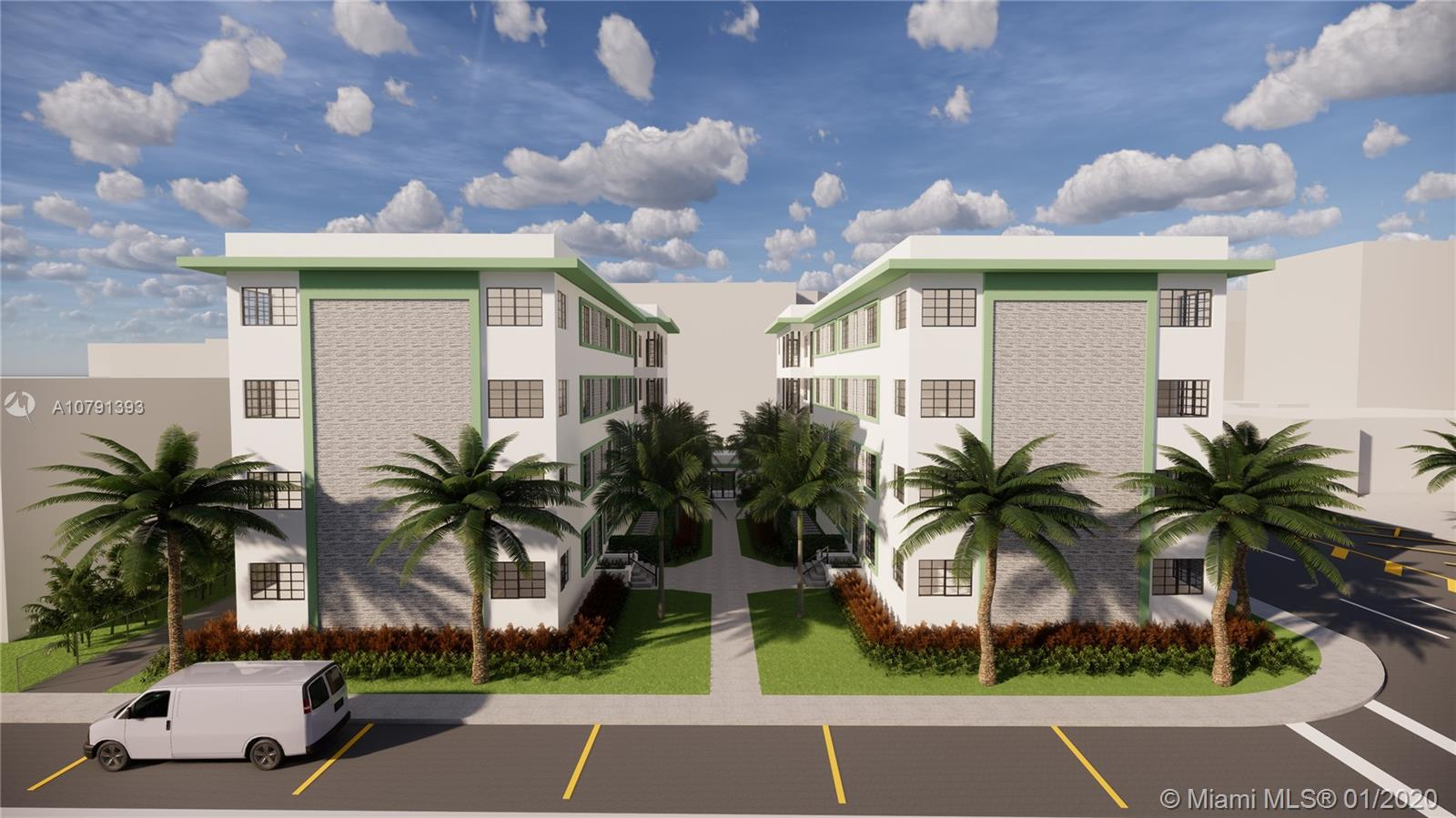 301  86th St  For Sale A10791393, FL