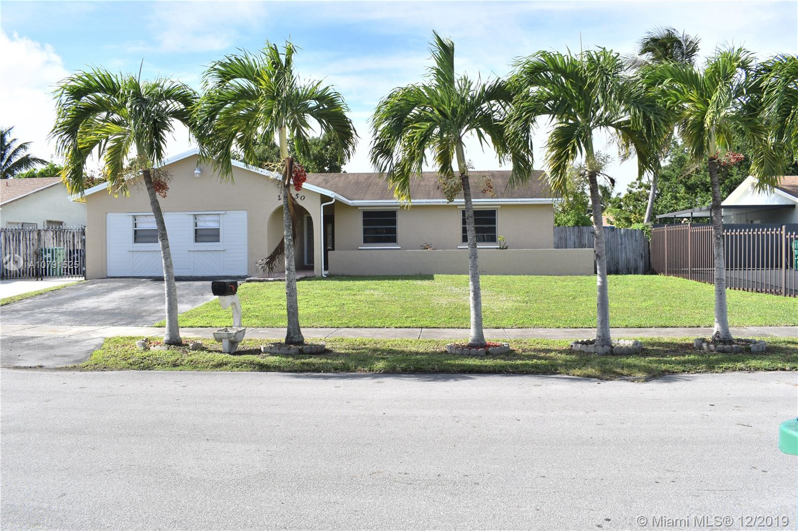 26150 SW 132 pl  For Sale A10791525, FL