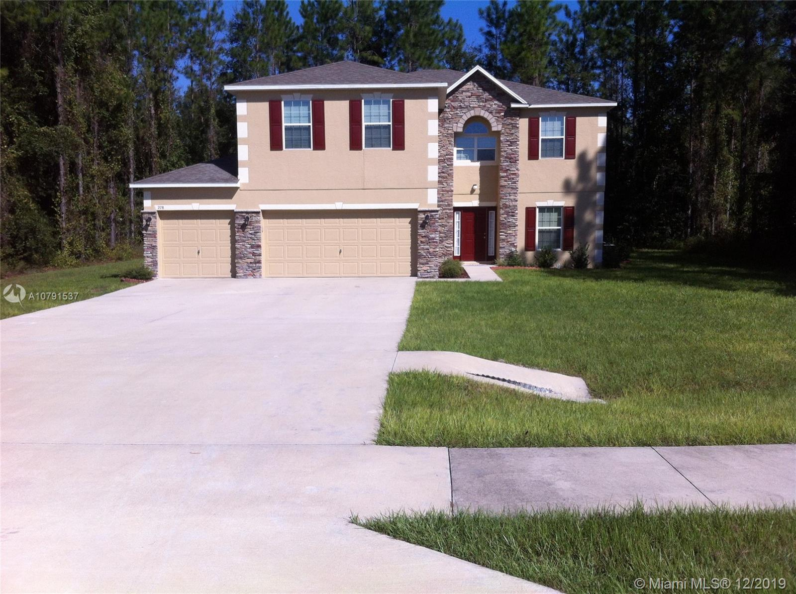 278 SW Mulberry Dr, Other City - In The State Of Florida, FL 32024