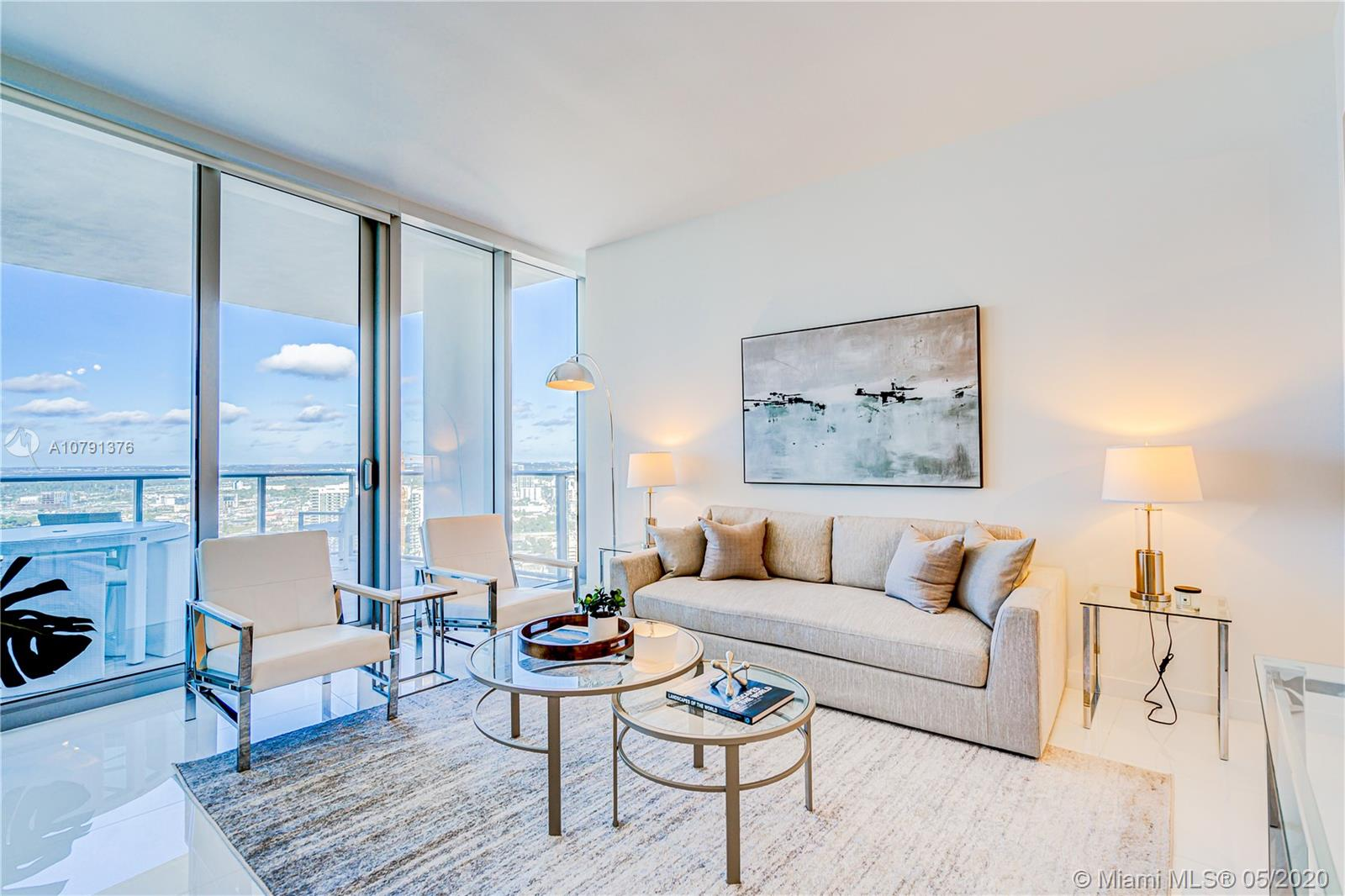 851  1st ave #3900 For Sale A10791376, FL
