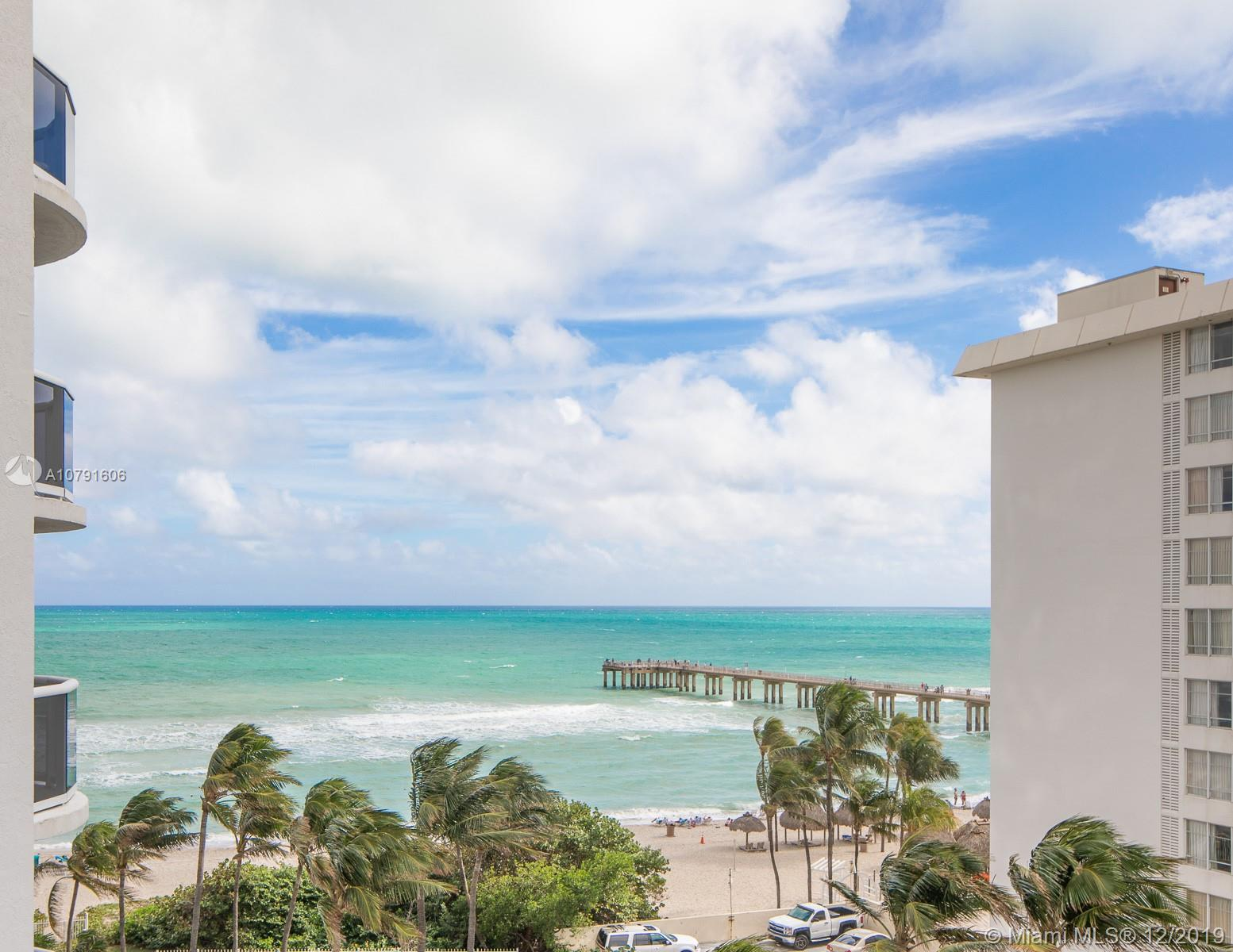 16711  Collins Ave #701 For Sale A10791606, FL