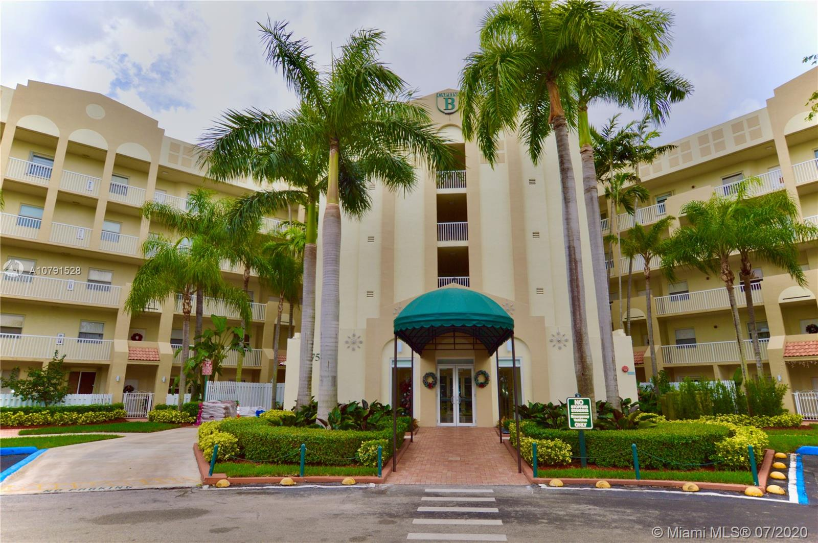 10750 NW 66th St #411 For Sale A10791528, FL