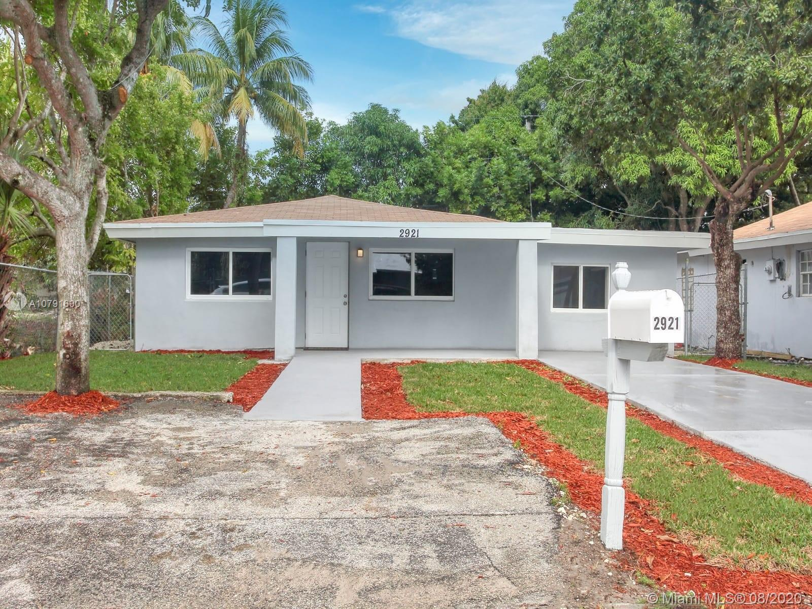 2921 NW 7th Ct  For Sale A10791690, FL