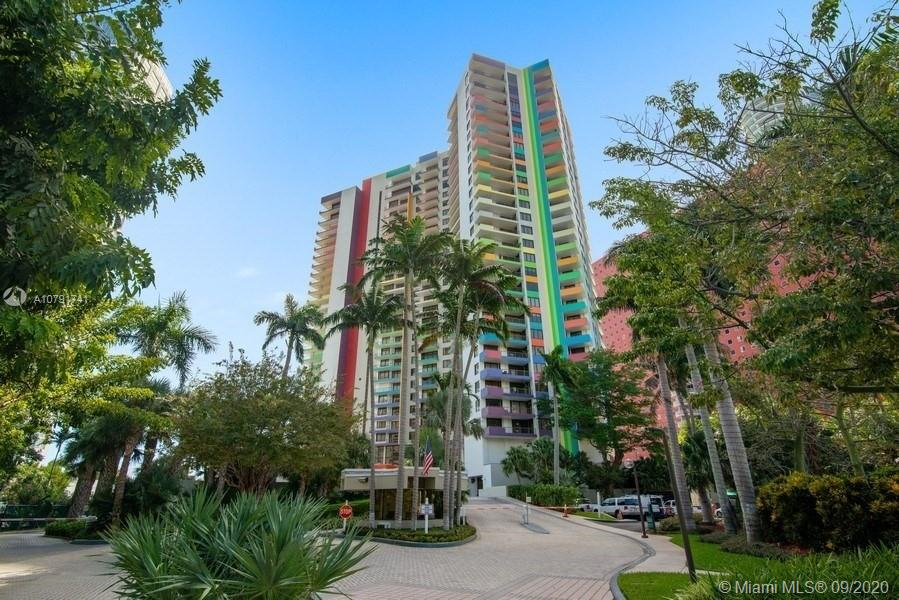 1581  Brickell Ave #1404 For Sale A10791741, FL