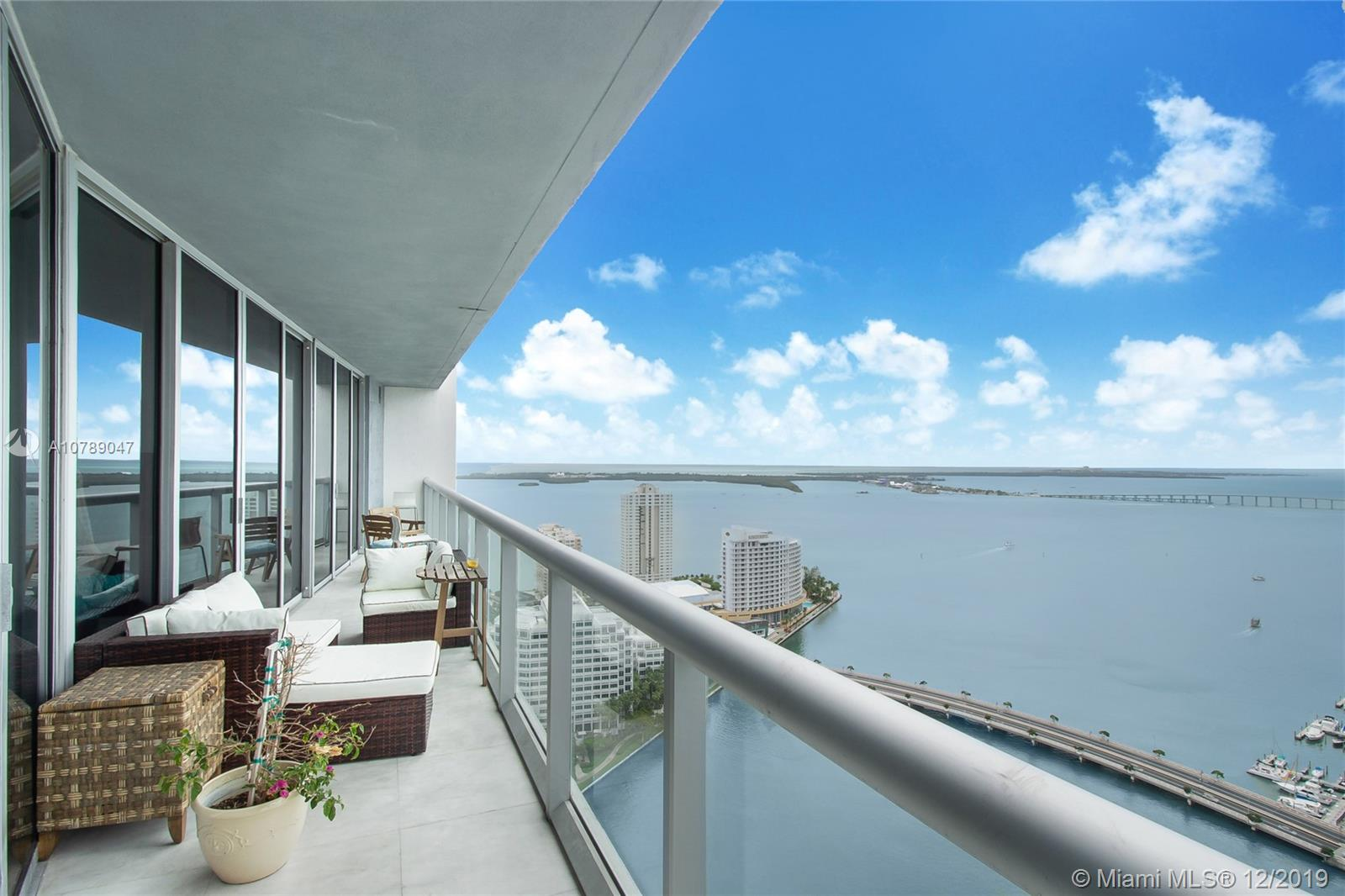 495  Brickell Ave #3803 For Sale A10789047, FL