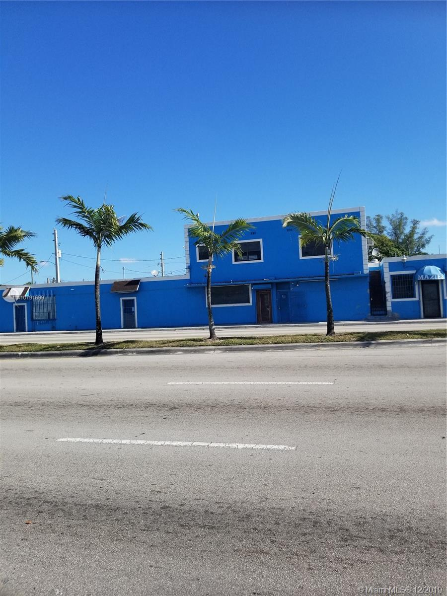 7525 NW 22nd Ave  For Sale A10791699, FL