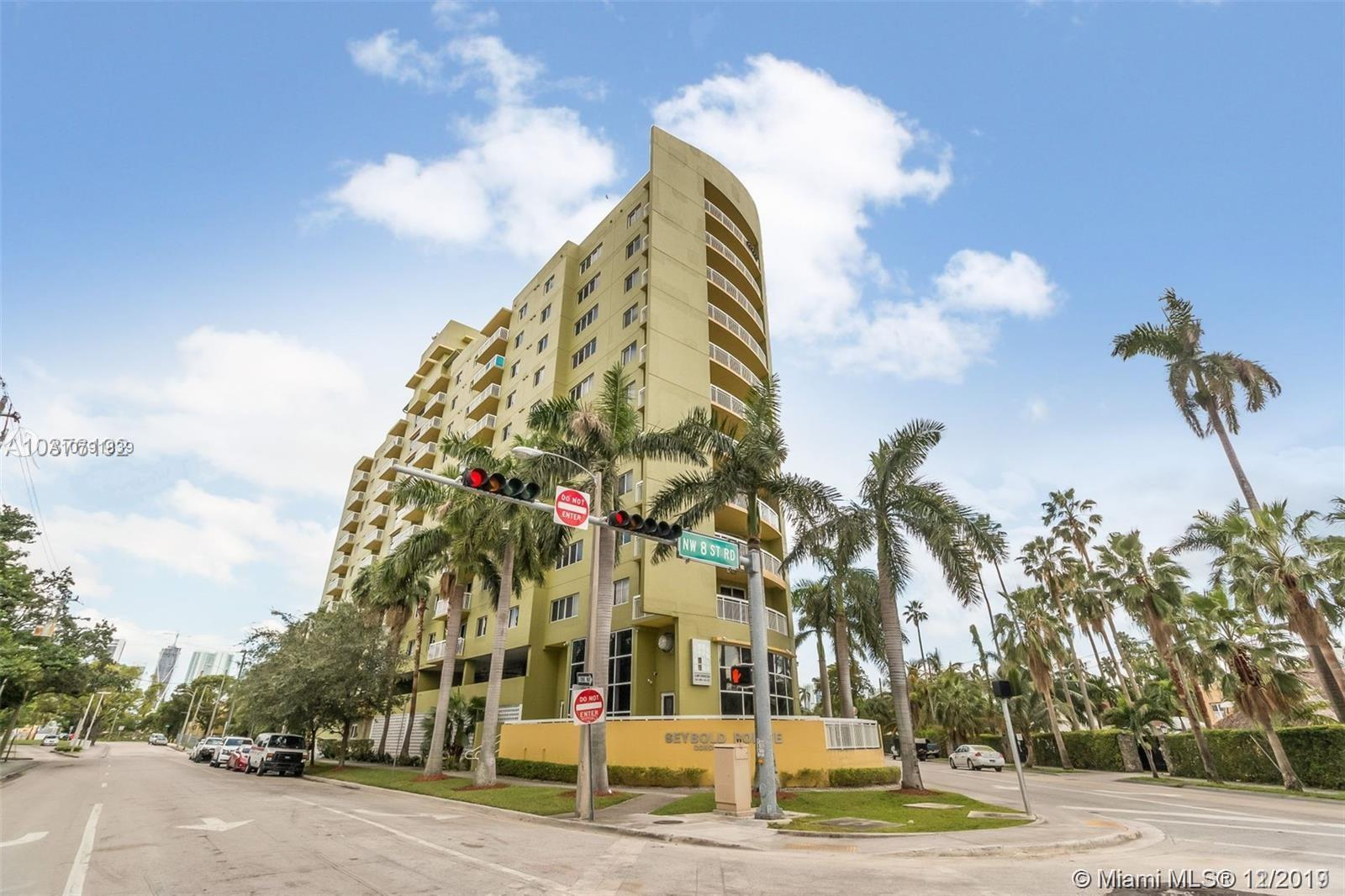 816 NW 11th St #707 For Sale A10791839, FL