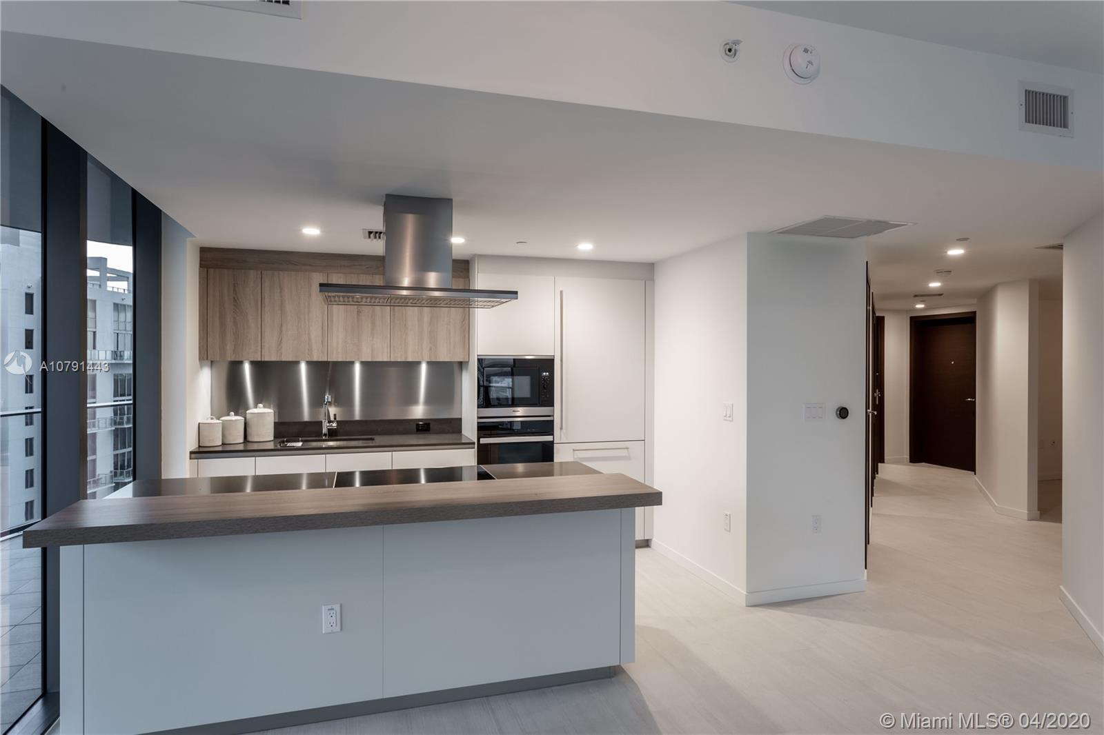 1000  Brickell Plaza #3515 For Sale A10791443, FL