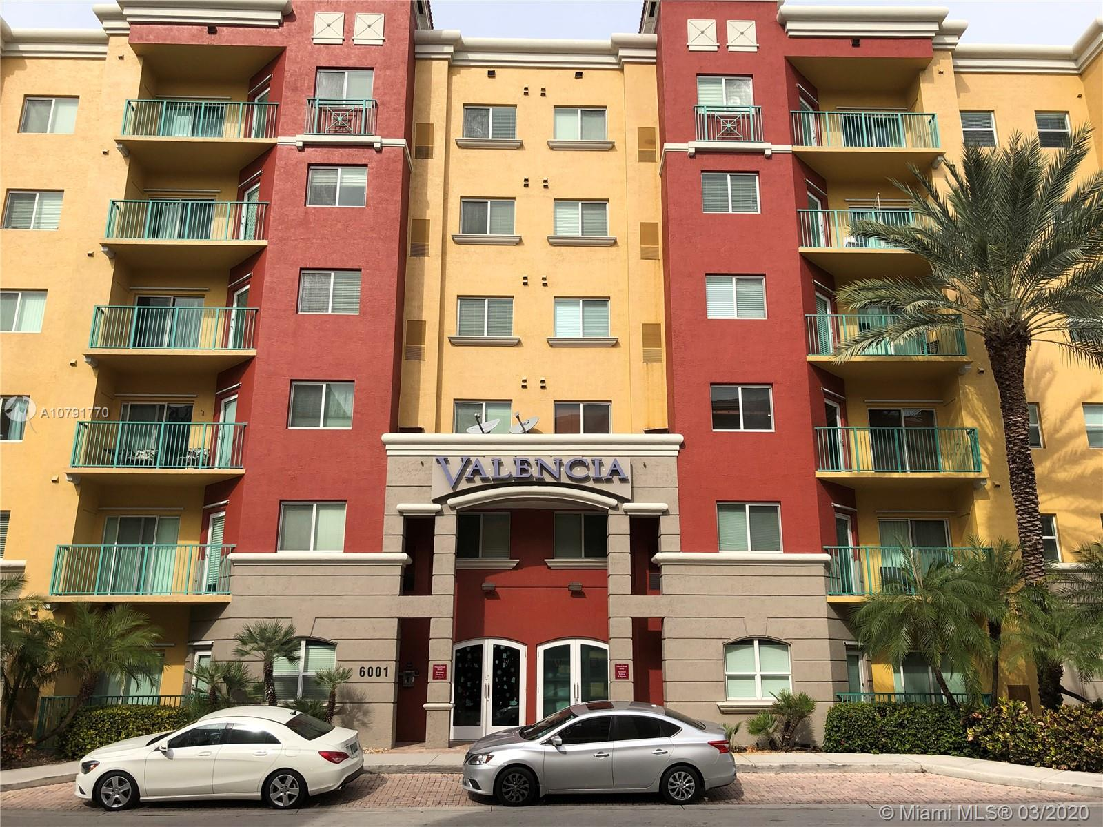 6001 SW 70th St #549 For Sale A10791770, FL