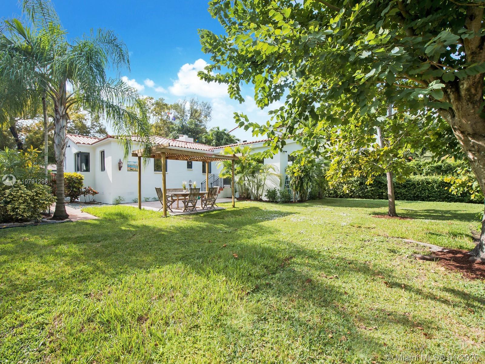 531  Sevilla Ave  For Sale A10791296, FL