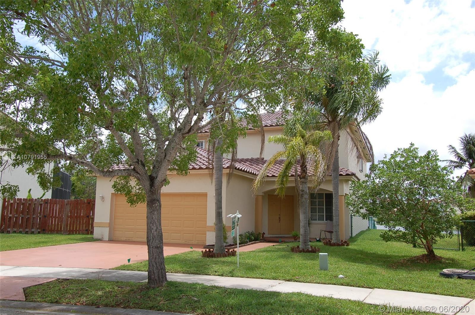 20517 SW 2nd St  For Sale A10791955, FL
