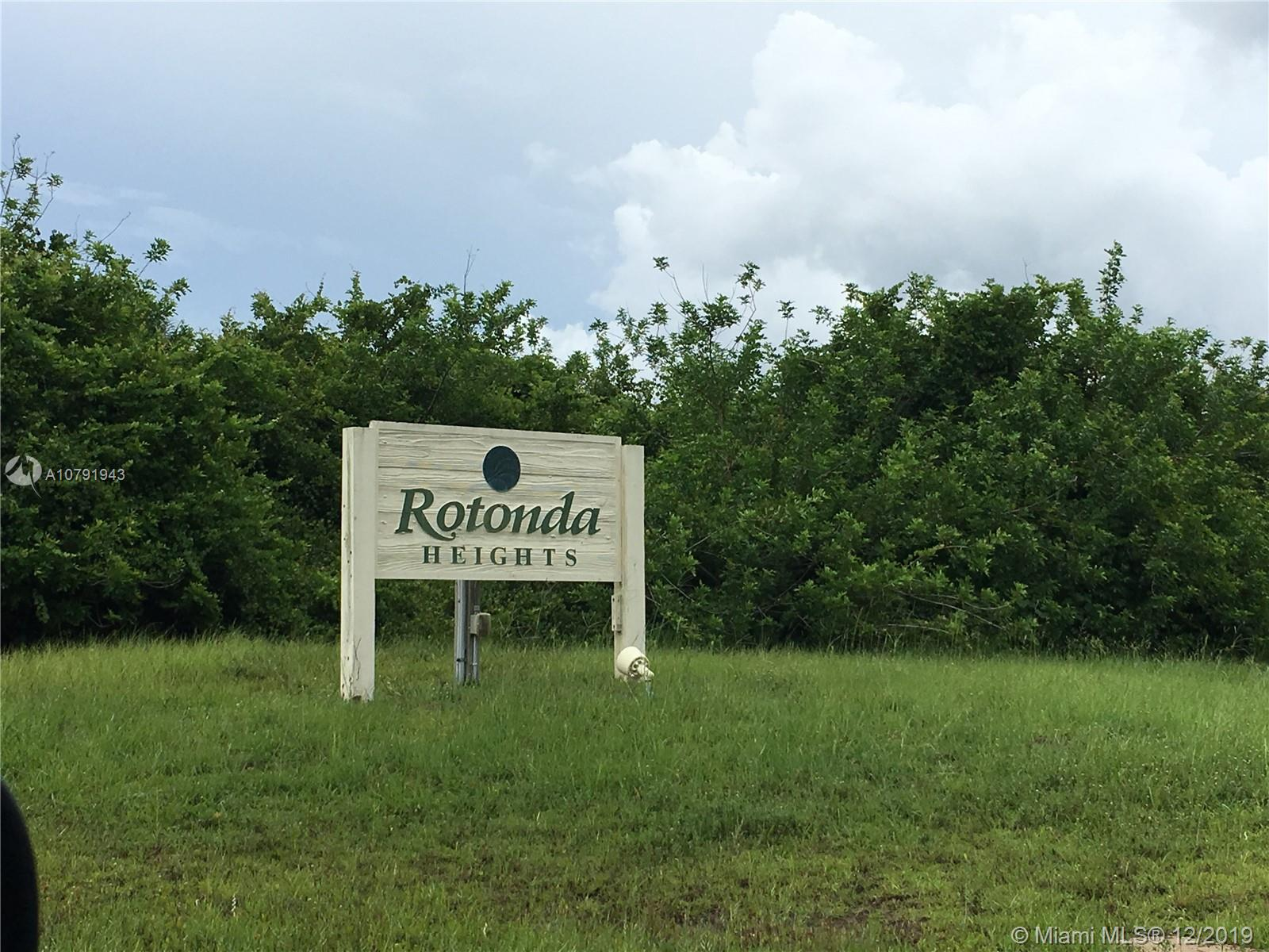 121 NE INDIAN CREEK DR, Other City - In The State Of Florida, FL 33947
