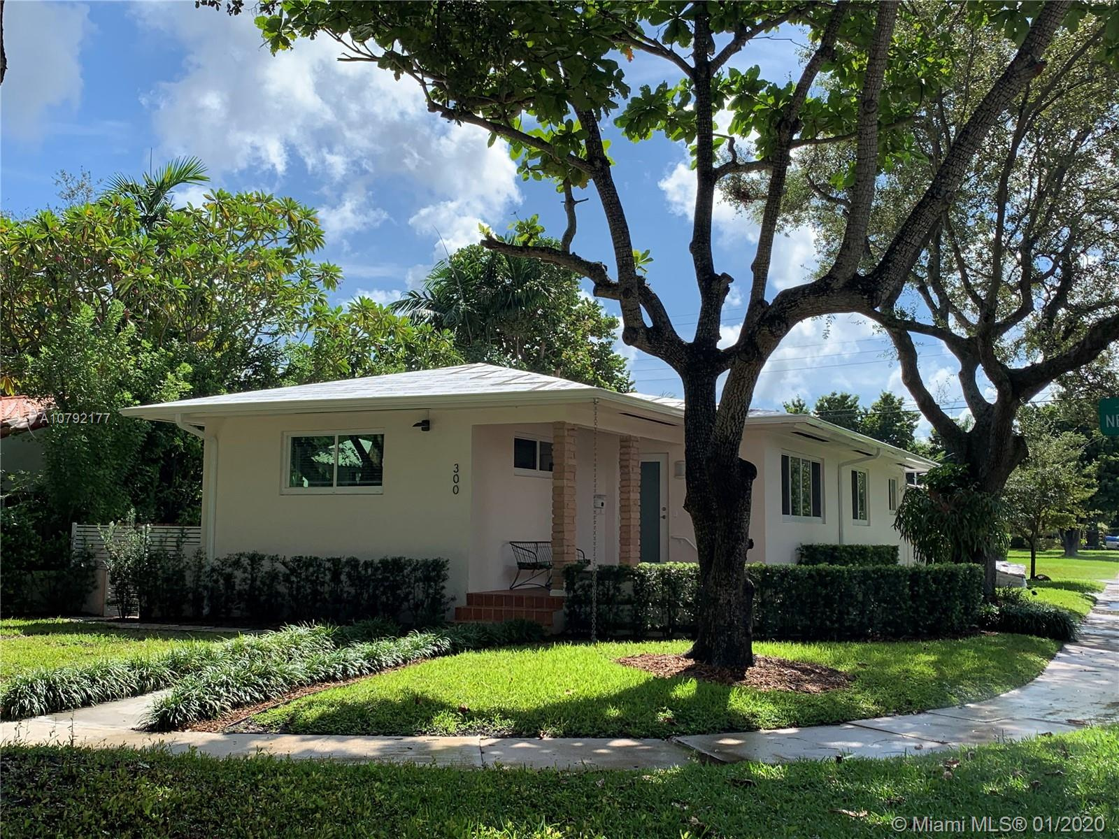 300 NE 101st St  For Sale A10792177, FL