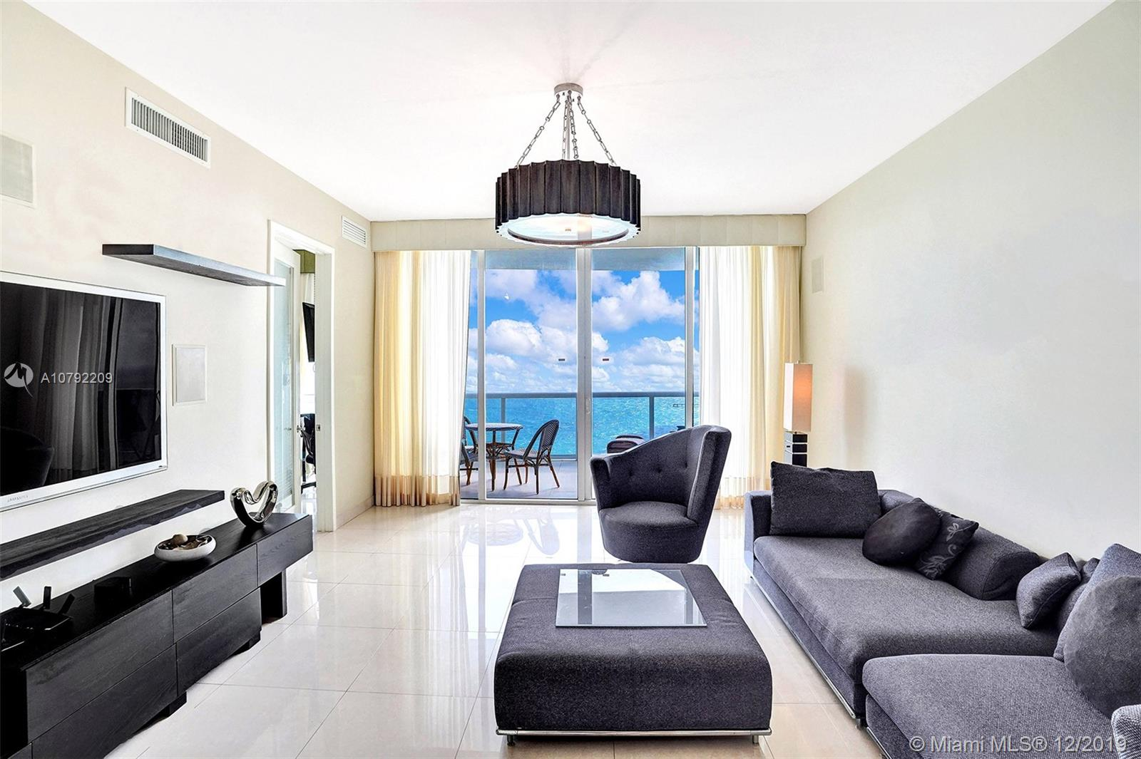 18101  Collins Ave #4904 For Sale A10792209, FL