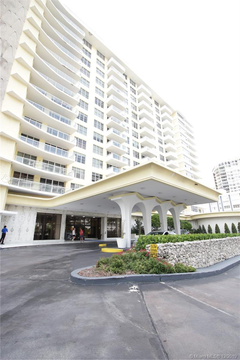 5600  Collins Ave #4J For Sale A10791866, FL
