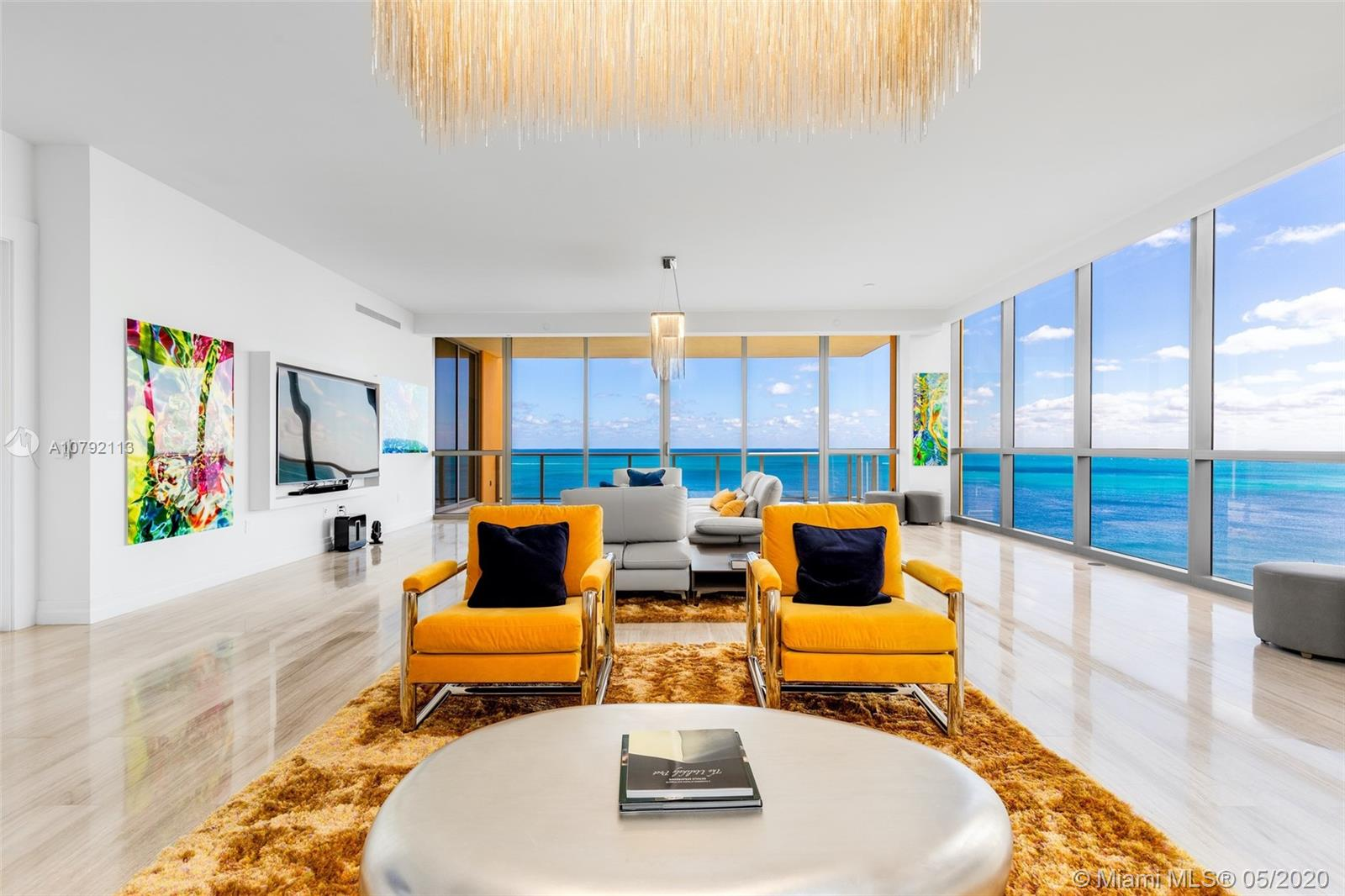 17749  Collins Ave #1002 For Sale A10792113, FL