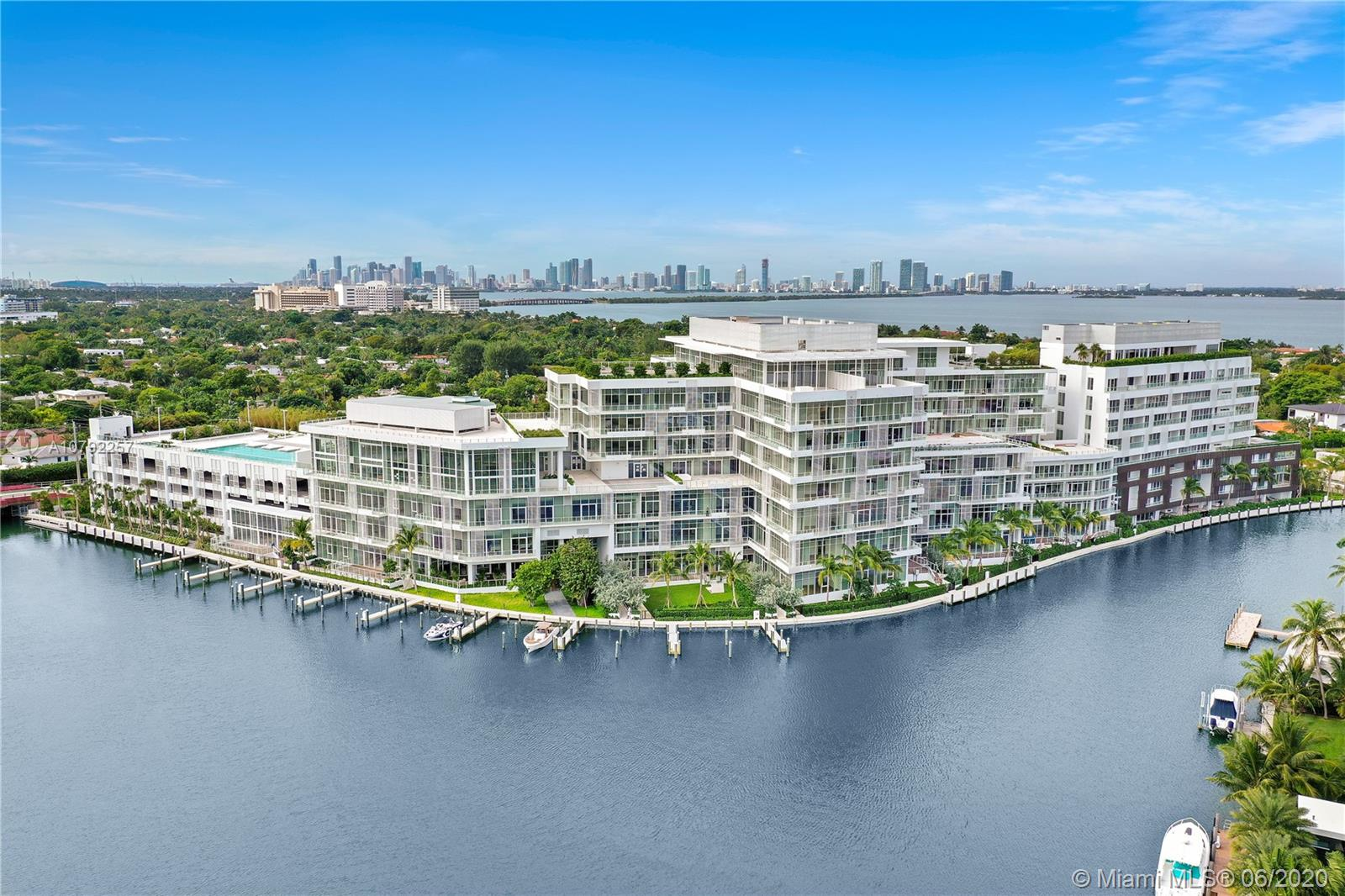 4701 N Meridian Ave #314 For Sale A10792257, FL