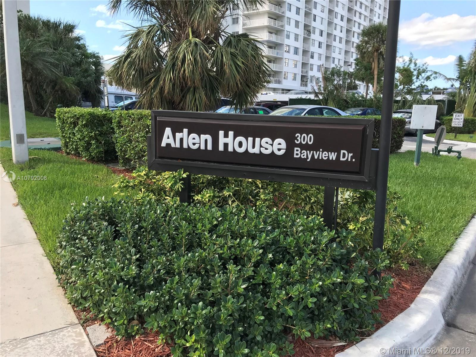 300  BAYVIEW #1703 For Sale A10792006, FL