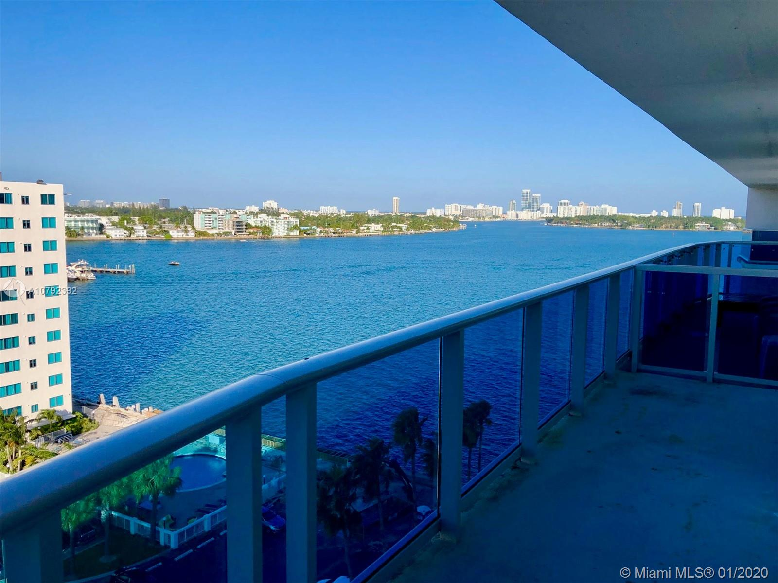 7501 E Treasure Dr #10K For Sale A10792392, FL