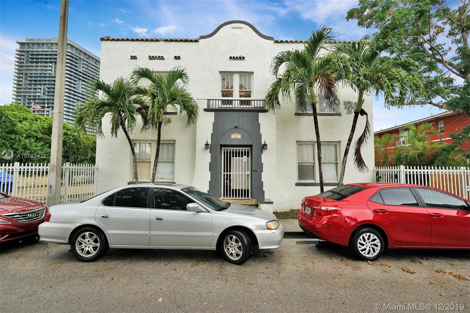 229 NE 32 STREET #3 For Sale A10792422, FL