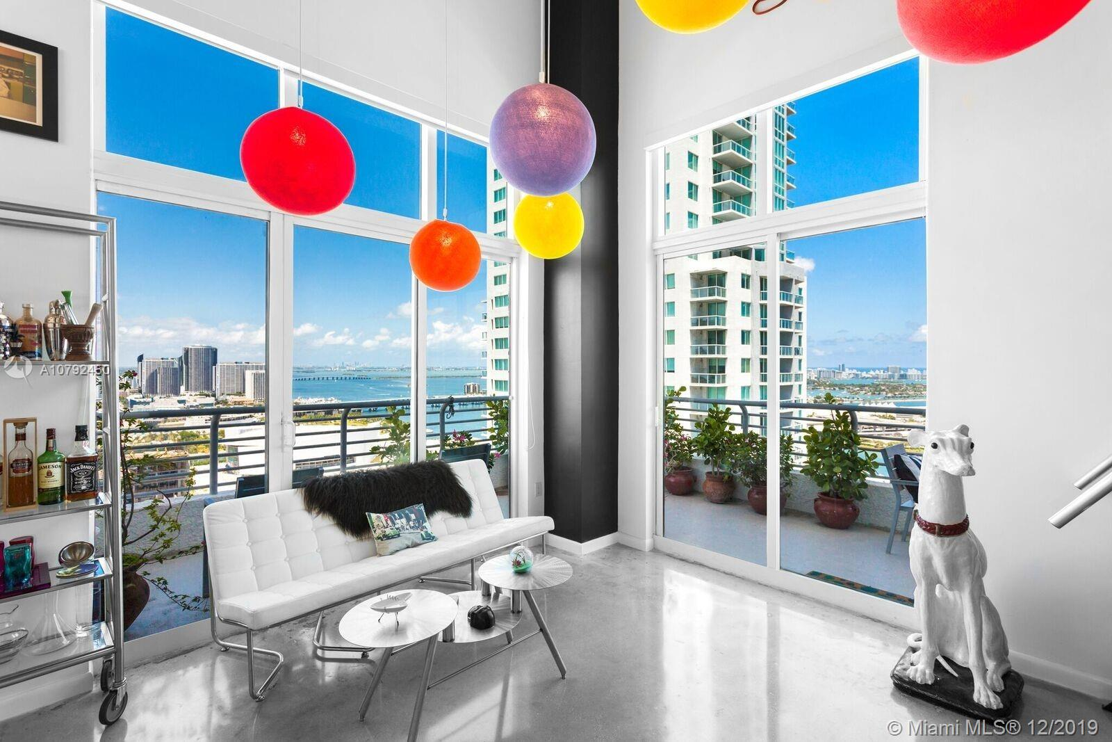 133 NE 2nd Ave #3501 For Sale A10792450, FL