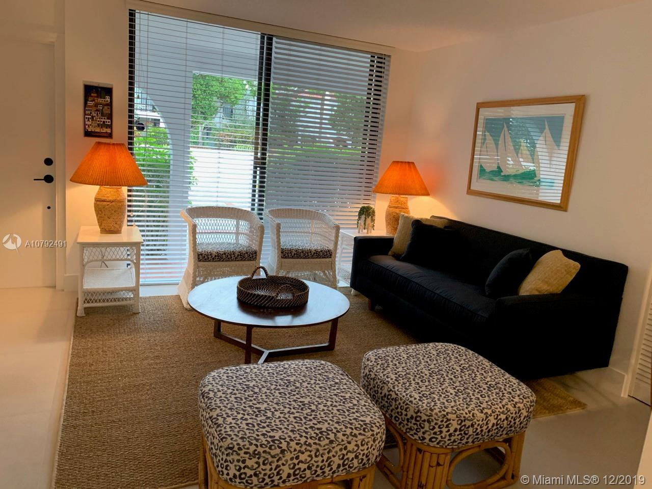 350  Grapetree Drive #401 For Sale A10792491, FL
