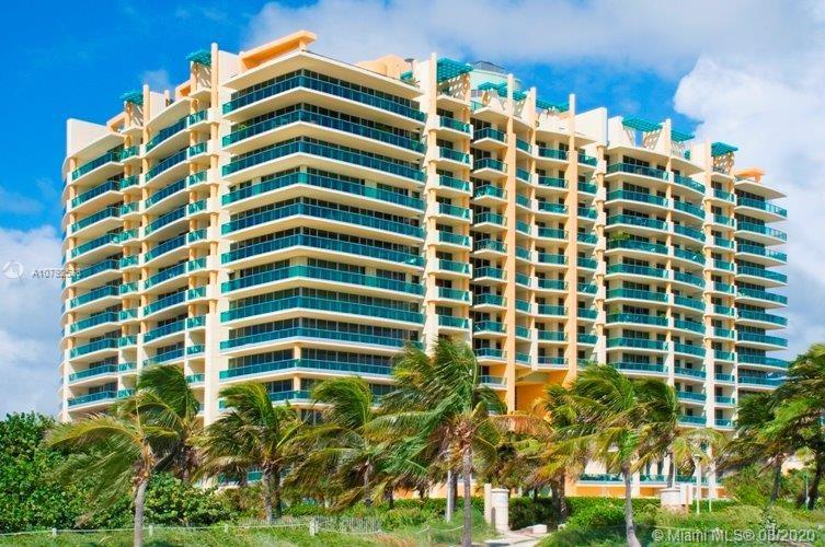 1455  Ocean Dr #1410 For Sale A10792533, FL