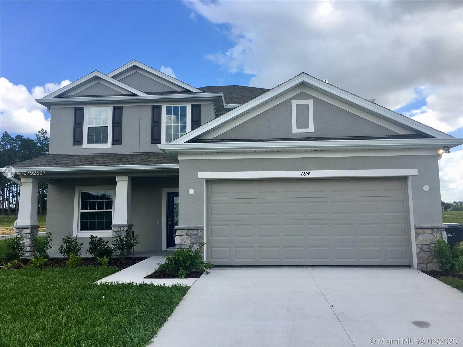 184 Bella Verano Way 184, Other City - In The State Of Florida, FL 33897