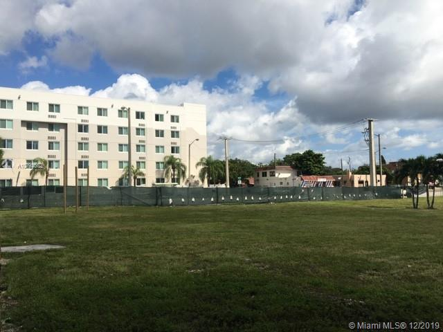 2500 NW 7th St, Miami, FL 33125