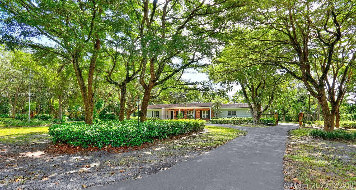 6490 SW 100th St  For Sale A10792627, FL