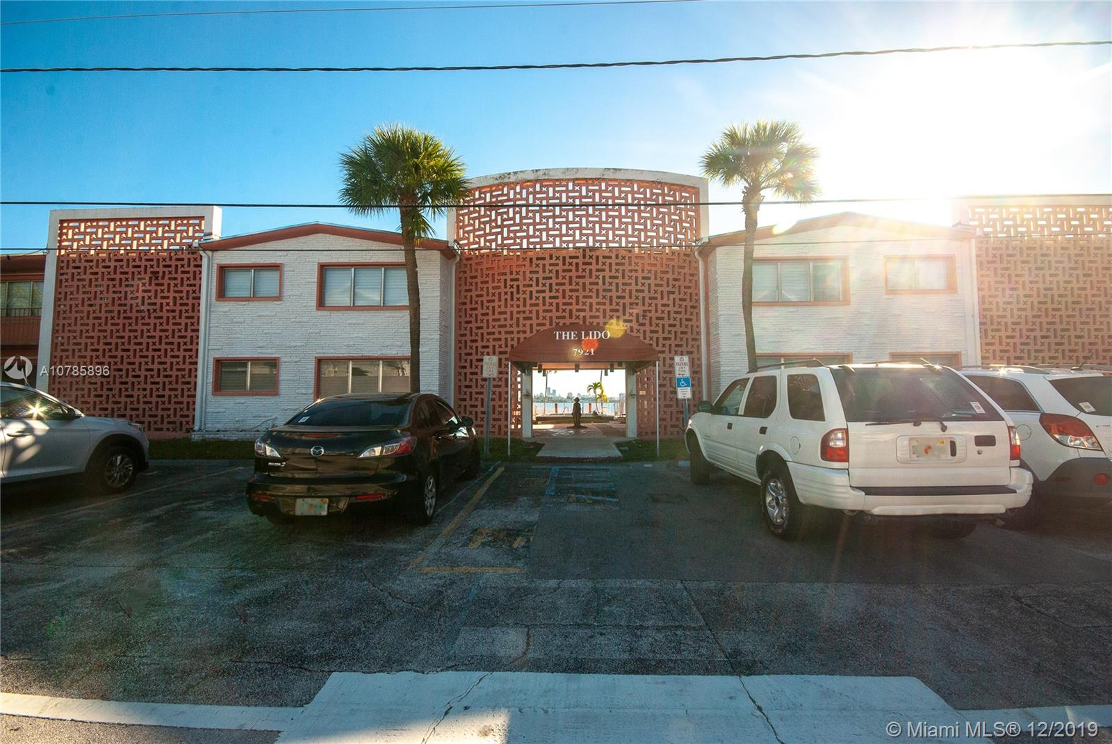 7921  East Dr #3 For Sale A10785896, FL