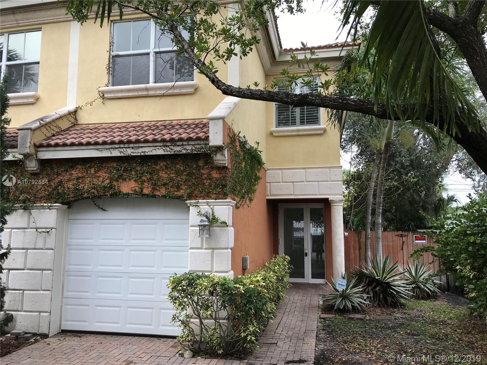 1141 NE 13th Ave #3 For Sale A10792584, FL