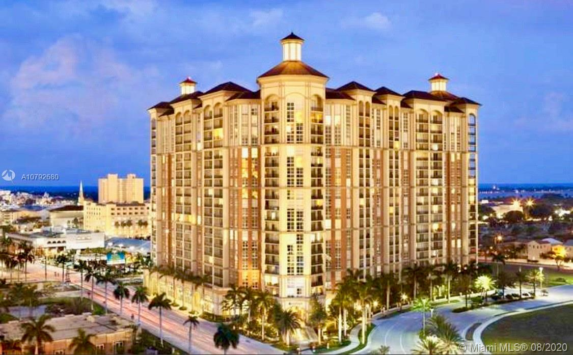 550 Okeechobee Blvd, West Palm Beach, FL 33401