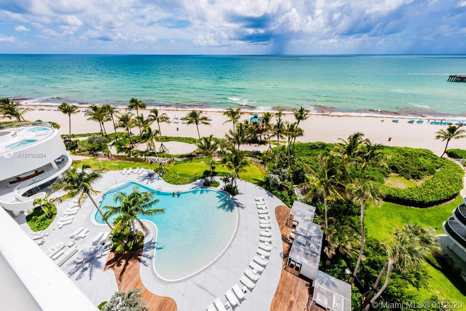 16901  Collins Ave #601 For Sale A10792694, FL