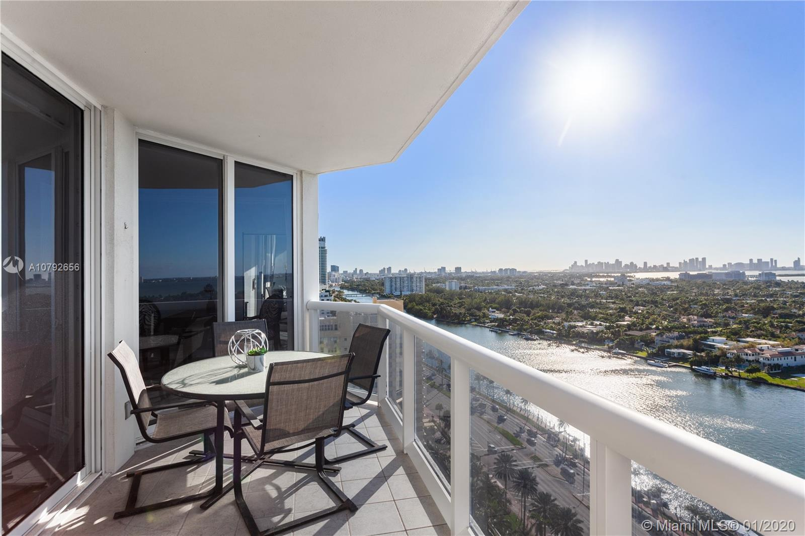 4779  Collins Ave #2406 For Sale A10792656, FL