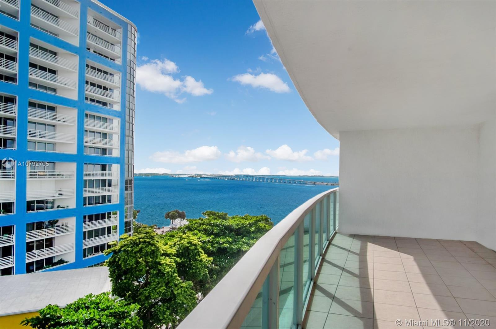 2101  Brickell Ave #503 For Sale A10792705, FL