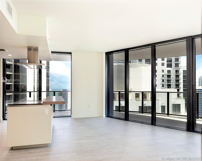 1000  Brickell Plaza #3901 For Sale A10792719, FL