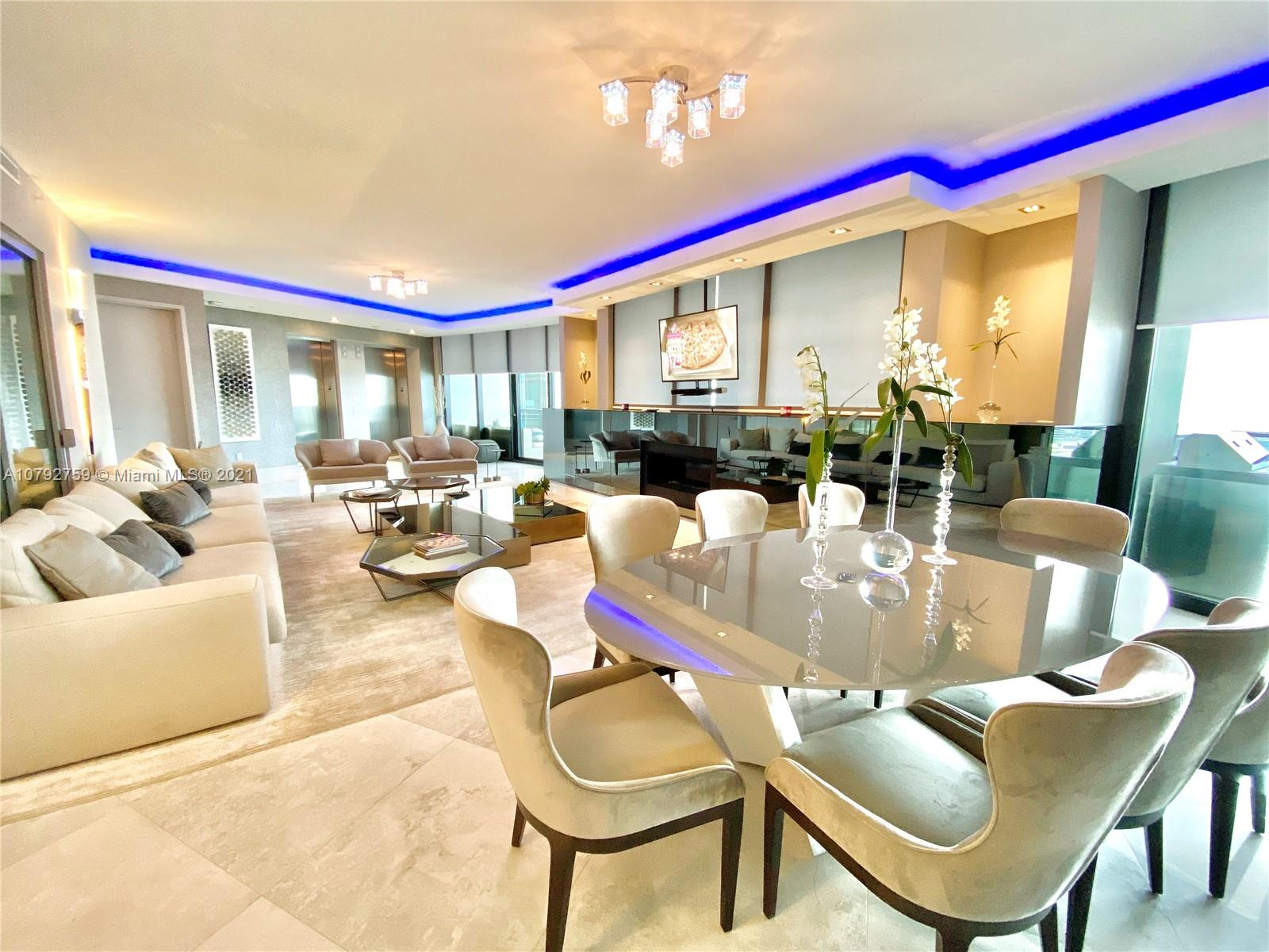 Photo of 18555  Collins Ave   2203, Sunny Isles Beach, FL 33160