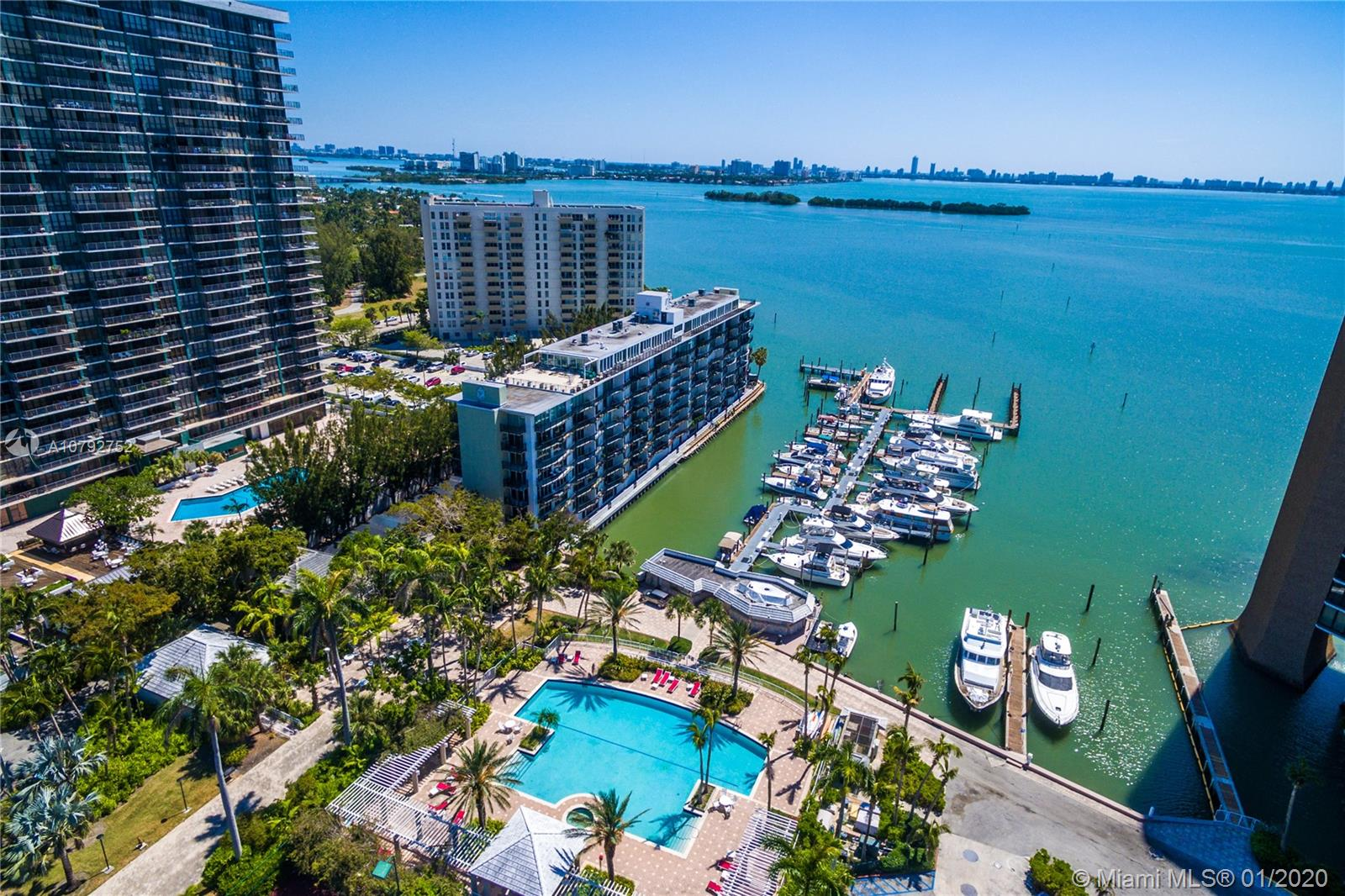 770 NE 69th St #2D For Sale A10792752, FL