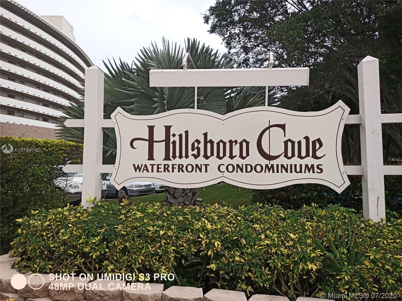 1537 E Hillsboro Blvd #139 For Sale A10789740, FL