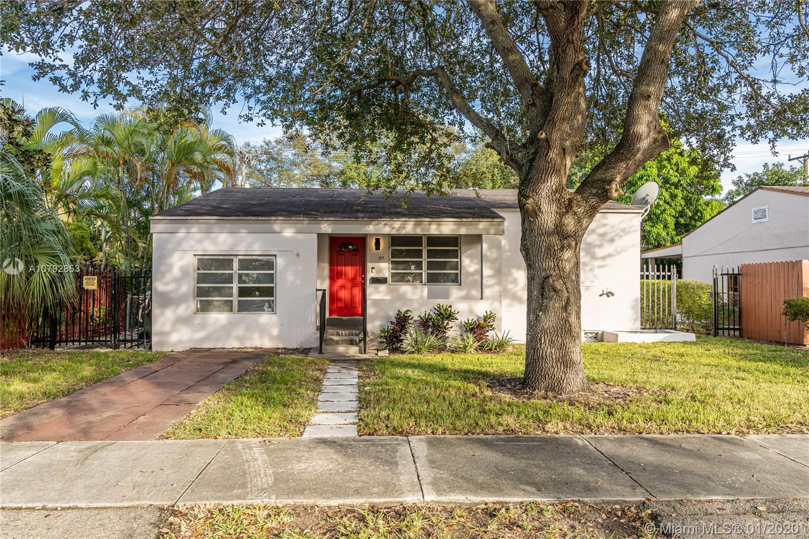 301 SW 71st Ave  For Sale A10792853, FL