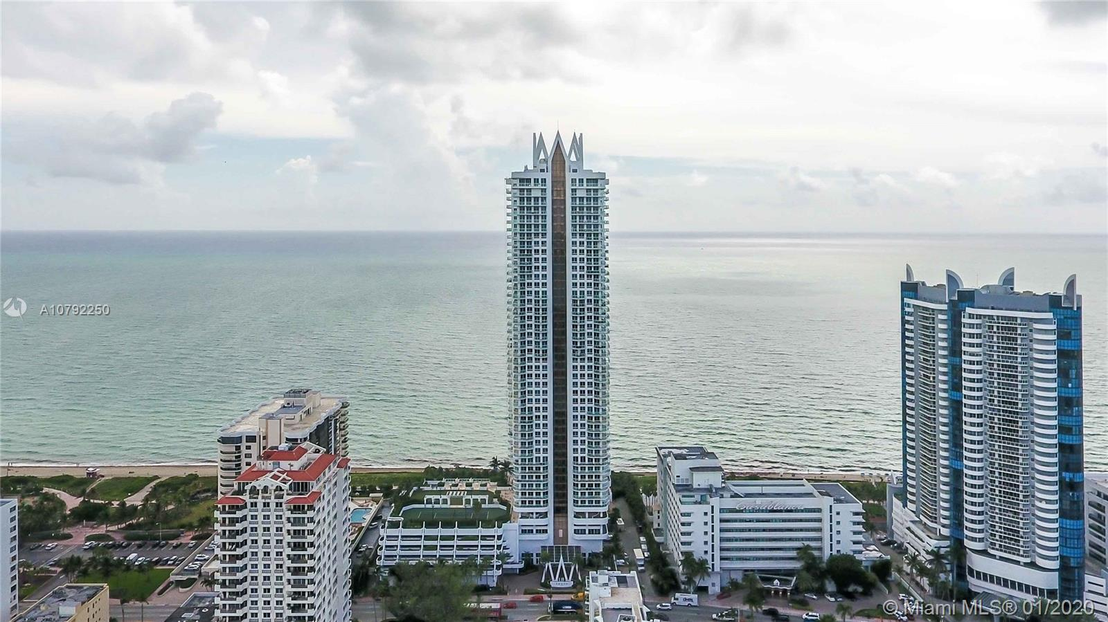 6365  Collins Ave #2810 For Sale A10792250, FL