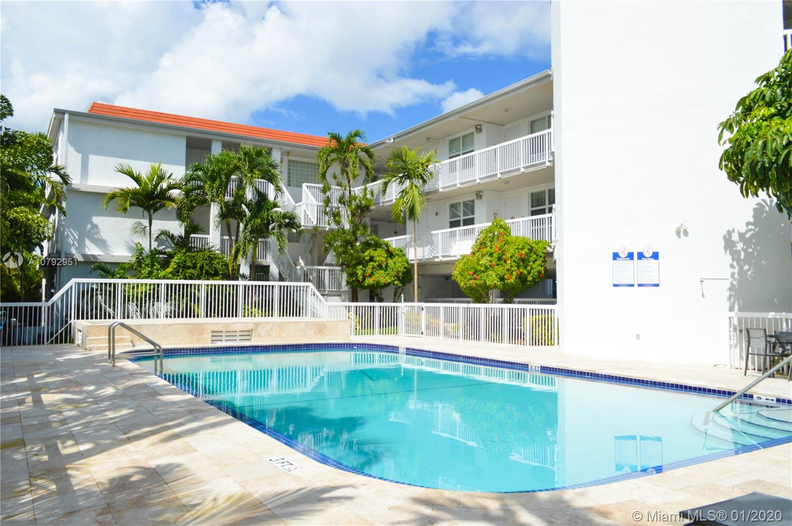1080  99th St #1-21 For Sale A10792951, FL