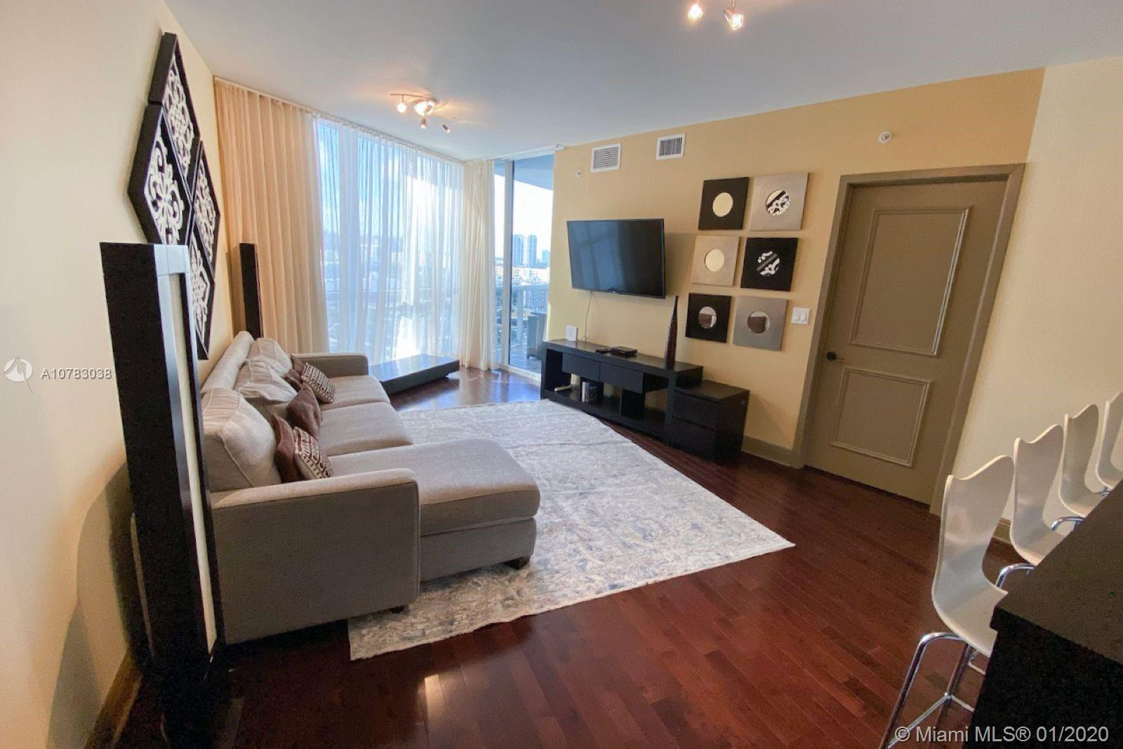 18201  Collins Ave #1208 For Sale A10783038, FL